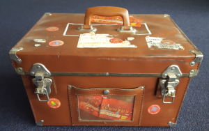 Story Suitcase